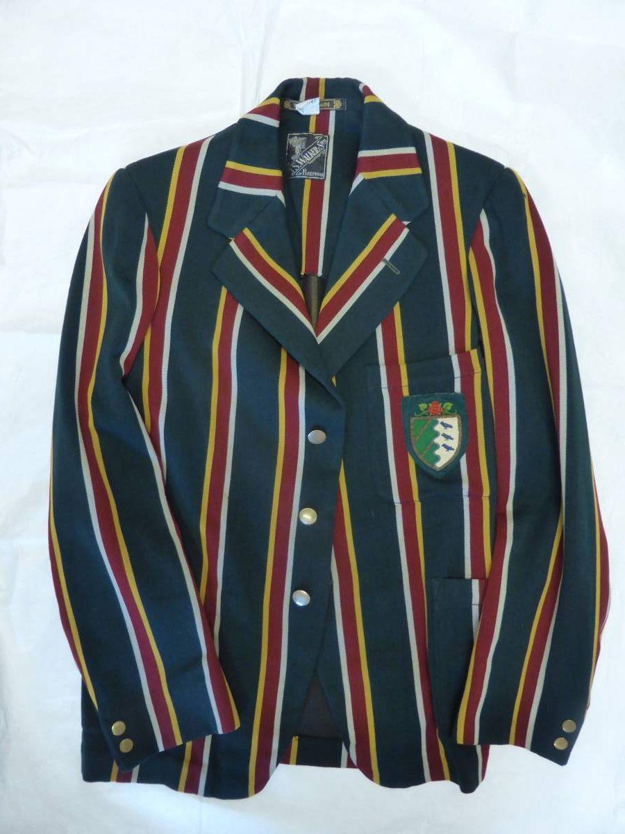Fleetwood Grammar School blazer